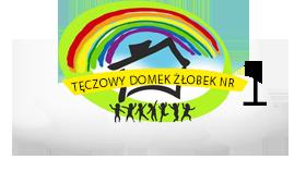 Żłobek Tęczowy Domek NR 1 ul. Malinowskiego 2