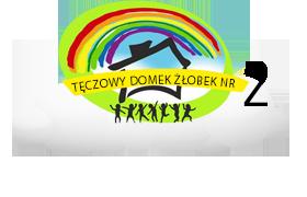 Żłobek Tęczowy Domek NR 2 Dąbrowskiego 38