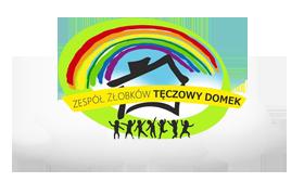 Zespół Żłobków Tęczowy Domek w Pruszczu Gdańskim